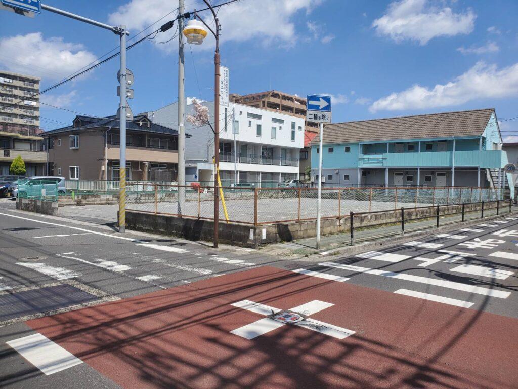 air ichikawa onitaka2/エール市川鬼高2
